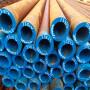 秦皇岛 Q235B大口径热扩无缝管 64*6.5无缝钢管 批发价格