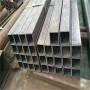 邯鄲  40Cr厚壁矩形方管 100*80*6無縫方矩管 廠家直供