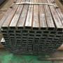 泰州 40Cr厚壁无缝方管 180*180*8无缝方管 加工各种规格方管
