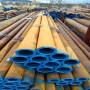 江蘇 20號大口徑厚壁鋼管 規格齊全 710*30熱擴無縫管