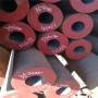 鄂尔多斯 45#冷拔薄壁钢管 530x18无缝钢管 切割零售