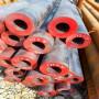 来宾 35Crmo大口径钢管 73x12无缝钢管 切割零售