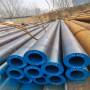 银川 159x10无缝钢管 15Crmo小口径无缝管 量大优惠