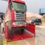 厂家.黑龙江富锦大型洗车平台