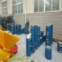 生产厂家.惠阳预应力穿心式千斤顶高压油泵