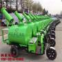 虎林農用柴油三輪車載灑水車