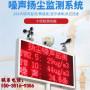 廣東恩平_聯網標準揚塵在線監測系統