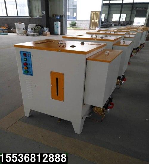 建德燃油蒸汽發生器80kg柴油蒸汽養護器