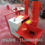 克拉瑪依市——二次結構上料機 專用小型澆注機小型灌漿機上料機