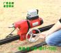 太原晉源15米小型螺旋鉆孔機手提式水磨鉆機調價匯總