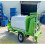 玉門園林綠化小型電動三輪灑水車-%