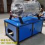 葫蘆島塔機噴淋除塵降溫系統