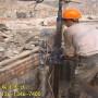 山东章丘挖孔桩水钻水磨钻机-