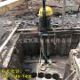建阳工程水磨钻机挖孔桩钻孔机-