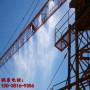 遼寧蓋州塔吊噴淋降塵系統質量好精度高