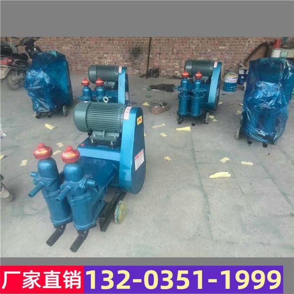 瀘州箱梁孔道智能壓漿機廠家生產
