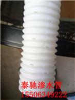 赤峰市营销塑料盲沟材口碑好—厂家专业
