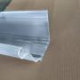 内蒙古巴彦淖尔乌拉特后旗别墅铝合金成品雨水槽产品的选择