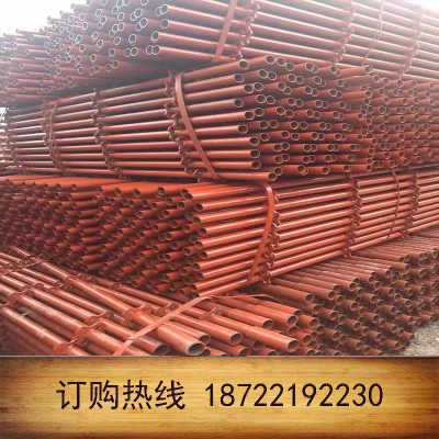 供应厂家架子管焊管镀锌管