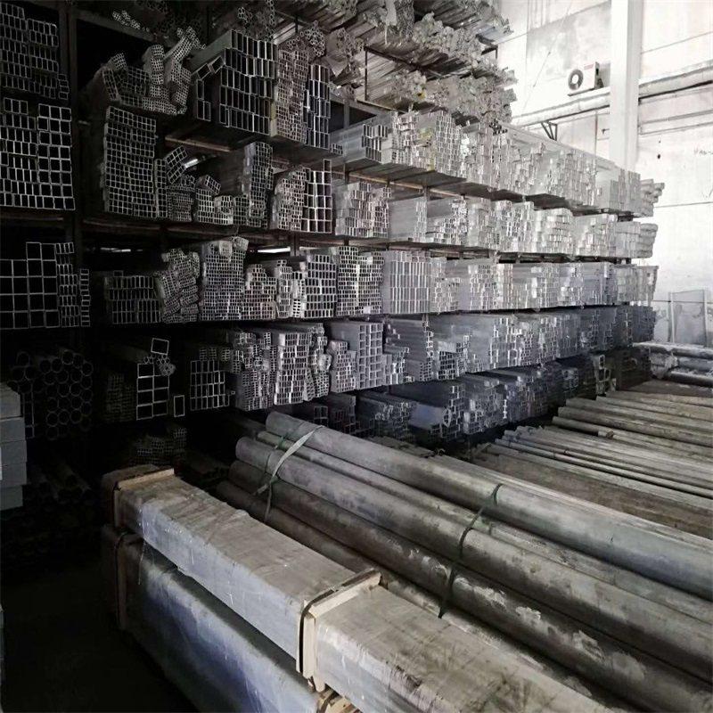 馬鞍山6061等邊角鋁高品質的選擇