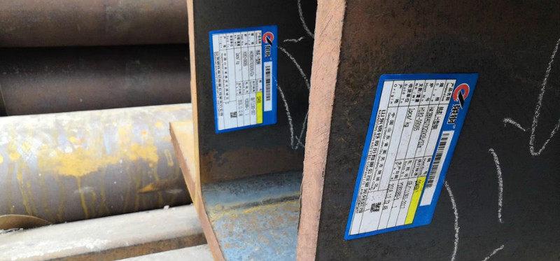天津市q355b工字鋼低價出售限量搶購