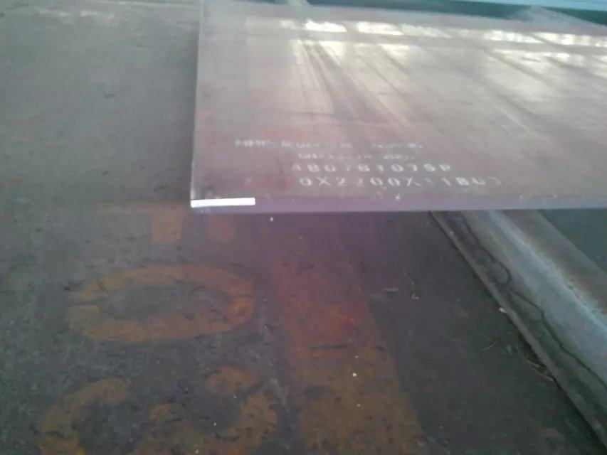 好消息#西寧q355b鋼板全新##報價上市