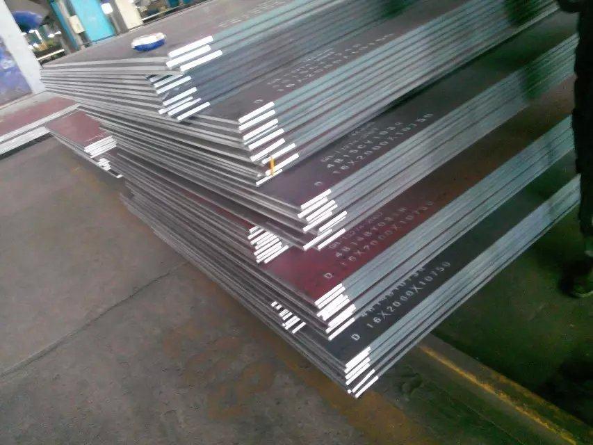 好消息#云南q355b中厚板の廠家