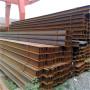 重庆Q235E工字钢生产厂家