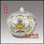 供应陶瓷密封罐 定做陶瓷罐
