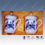 陶瓷茶具定制价格图片