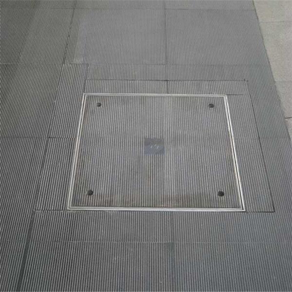 海南三沙700圓隱形井蓋批發基地700圓隱形井蓋海南三沙