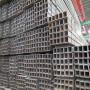 榆林80*160*4.5方管厂家供应