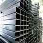 石家庄60*80*4.0方管 热镀锌方形管钢材一站式服务