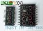 焦作晶虹盘式制动器:PE-53833S 网络变压器专卖