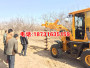厂家专业 挖坑机厂家改装装载机 电力水泥杆钻孔拧桩机