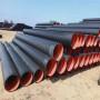 聚乙烯鋼帶增強螺旋波紋管烏蘭察布2020年全新價格