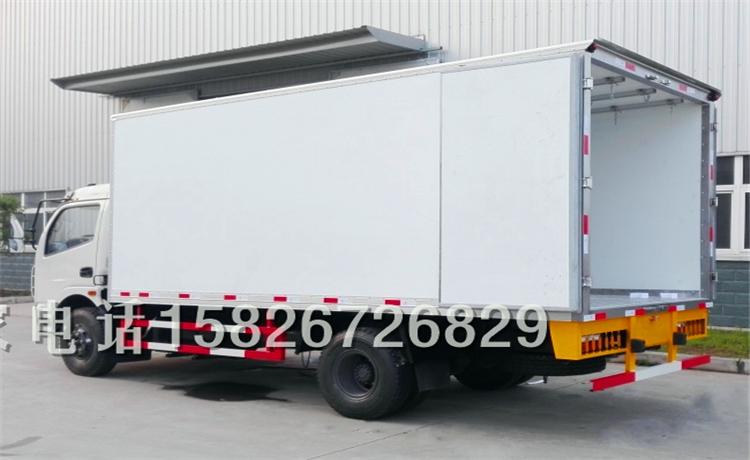 【随州亿梦冷藏车】平谷区长安小型冷藏车-厂家价格