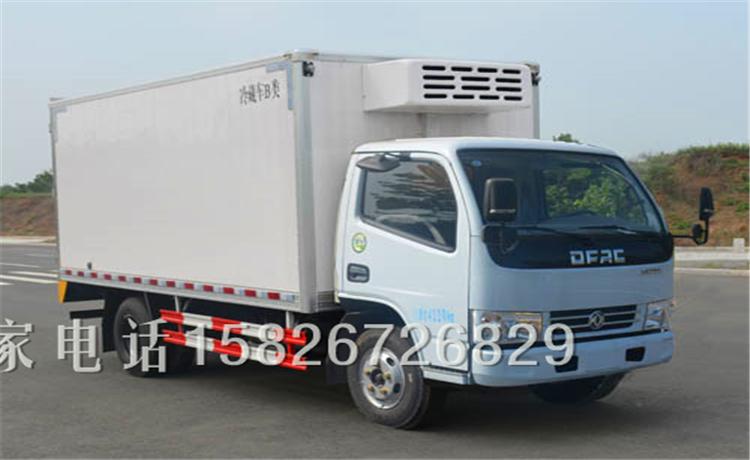 通知:泰州市小福田冷藏车随州亿梦汽车