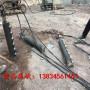 兴安盟工程开挖遇到硬石铅锌矿洞便携开石机操作视频[股份@有限公司]
