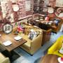 天津餐桌餐椅尺寸 欧式餐桌椅 高端洋气餐桌椅