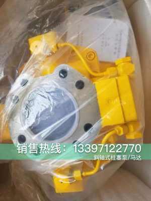 新闻 汉滨A2F160W2P2徐工中联北起东岳浦沅吊车卷扬马达生产厂家