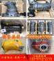 供應中航力源北京華德A6V160HA22FZ11060旋挖鉆動力頭液壓馬達供應商-海豐