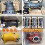 力源液壓斜軸式變量泵HD-A2FA2F32R6.1Z5