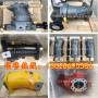 A2FM10761W-VZB020液壓馬達廠家供應