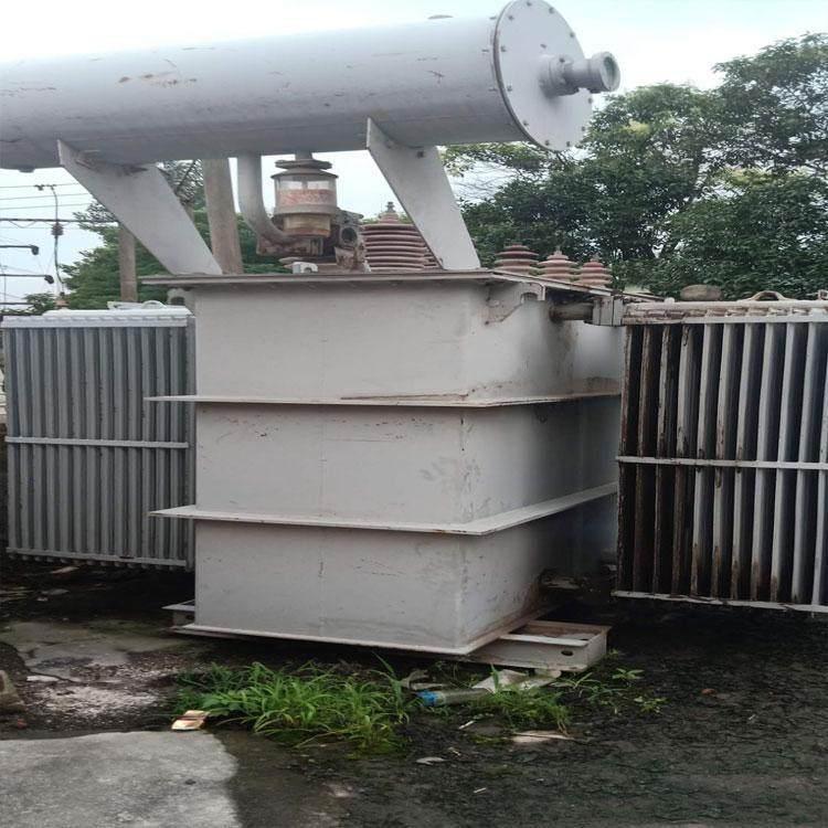 漢中ABB干式變壓器回收來電咨詢 漢中華鵬干式變壓器回收