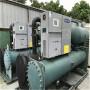 鶴壁熱泵風冷機組回收書面 報價