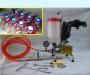 廣東河源裂縫補強注漿小型電動注漿泵