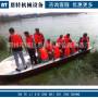 玻璃钢冲锋舟 快艇 抗洪抢险应急救援专用艇 防汛救援救生艇