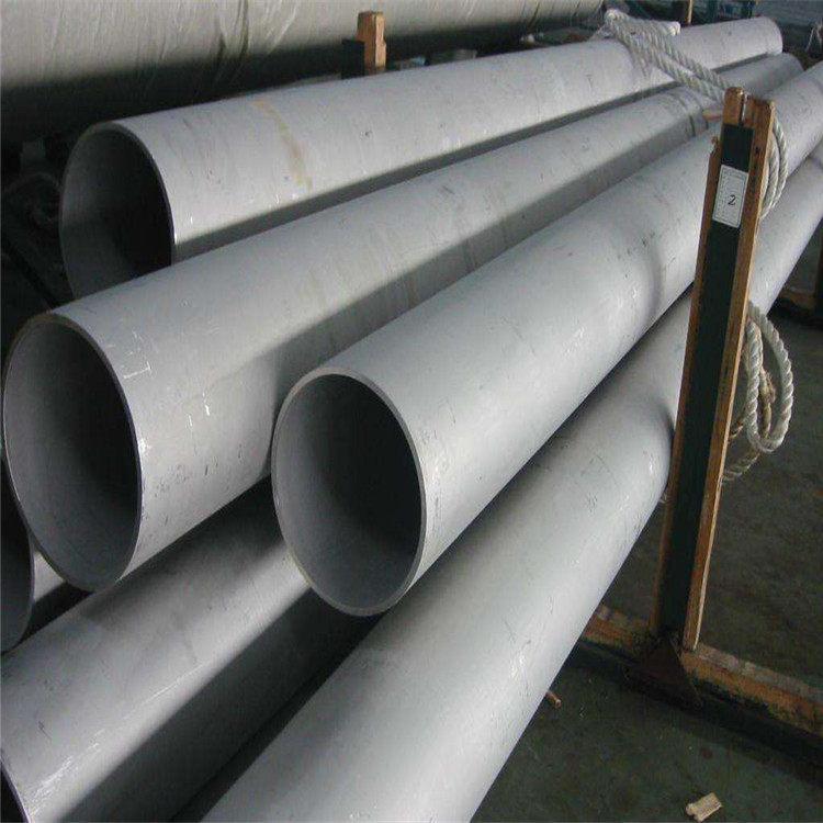 滁州317L不銹鋼管規格表