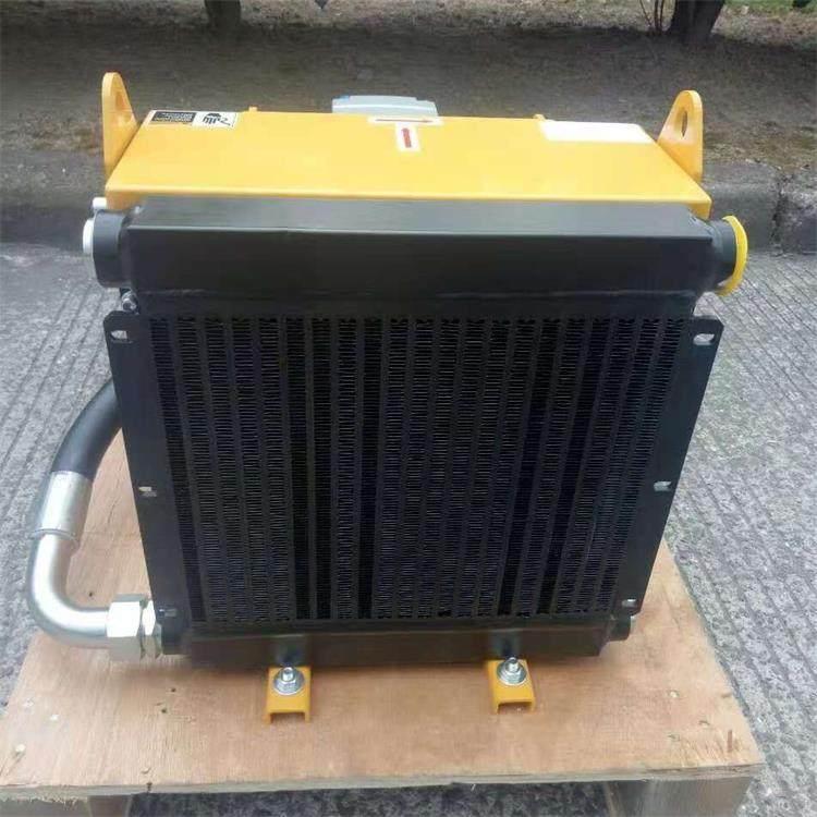 天津市JC-YL-E15P-DC24V冷卻器